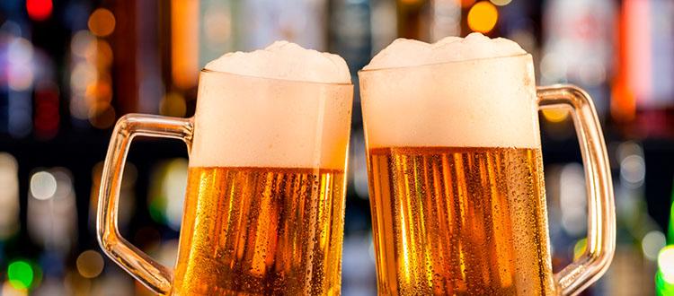 ¿Sabías que la cerveza es un producto 100% natural?, cerveza