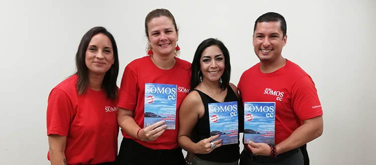 Nosotros SomosEC, nueva revista turística del Ecuador., somosec, somos ec, nosotros somos ec