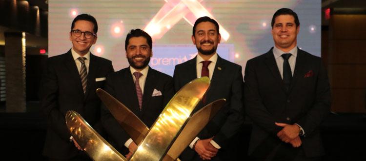 Empresas exportadoras ecuatorianas fueron reconocidas, Federación Ecuatoriana de Exportadores FEDEXPOR, PremioeXpor