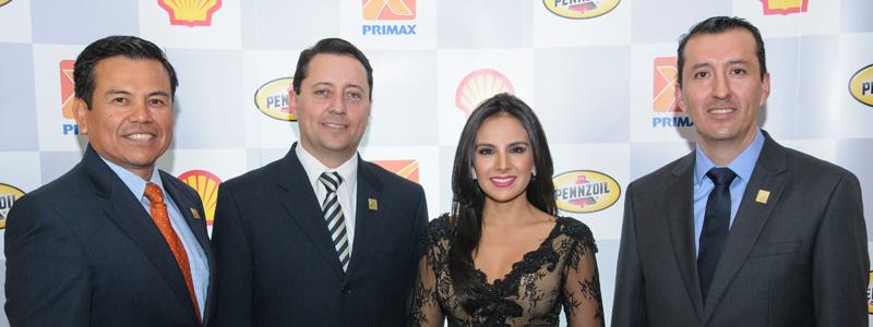 PRIMAX y SHELL forman la alianza en lubricantes más grande de Latinoamérica, PRIMAX Ecuador se suma a la Macro Distribución de Shell con PRIMAX Perú formando la alianza más grande en Latinoamérica, PRIMAX Ecuador, Macro Distribuidor de las marcas Shell y Pennzoil